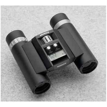 Jumelle compacte Minox 62114 BD 10x25BR A - 291g