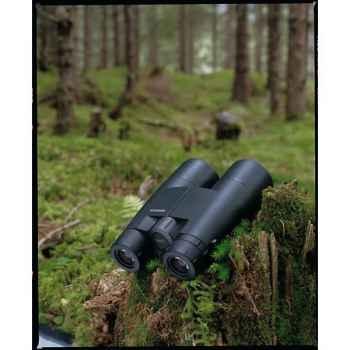 Minox-62127-Jumelle Prisme en TOIT BD 10 x 52 ALT BR (ALT= Asphérical Lens Technology).
