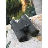 minox 62153 jumelle prisme en toit b10 x 42 bgreen limited edition legere et robuste ideapour les randonnees