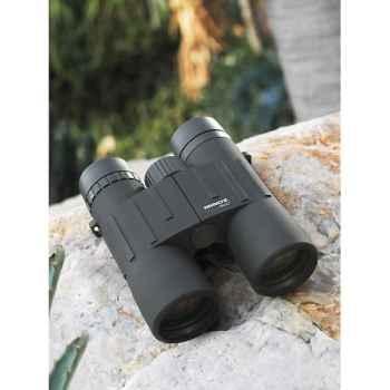Minox-62153-Jumelle Prisme en TOIT BL 10 x 42 BL, Green limited edition, légère et robuste, idéal pour les randonnées.