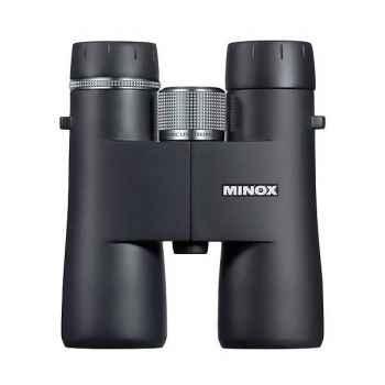 Minox-62154-Jumelle Prisme en TOIT Hight Grade Séries HG 8,5 x 43 BR ASPH, échelle graduée des distance.