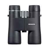 minox 62156 jumelle prisme en toit hight grade series hg 10 x 43 br asph lentilles aspheriques
