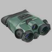yukon 25023 jumelle vision nocturne viking lt 2x24 modele avec un seuinfra rouge autorise a la chasse poids 600 gr