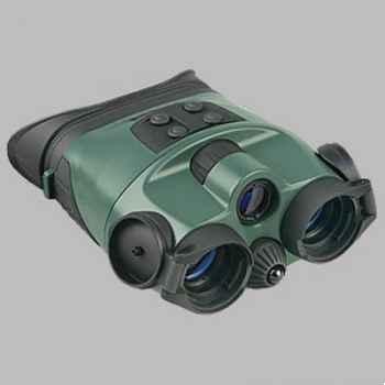 """Yukon-25023-Jumelle vision nocturne """"VIKING"""" LT 2x24 modèle avec un seul infra-rouge, autorisé à la chasse, poids 600 gr."""