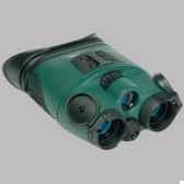 yukon 25021 jumelle vision nocturne viking d2x24 modele avec double infra rouge ecran lcd poids 600 gr