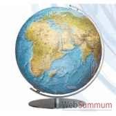 globe lumineux colombus diam 40 collection classic duorama relief co214081f