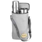 isostel9600bis kit de voyage pro bag bouteille tasses sac isolant