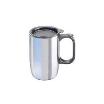 Isostell-9559IS-Tasse Design isotherme (Mug), contenance 40 cl, garantie de 5 ans pour l'isolation.