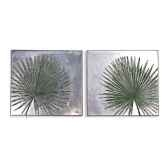 decoration murale anahaw junior walplaque negative set aluminium bs4095alu