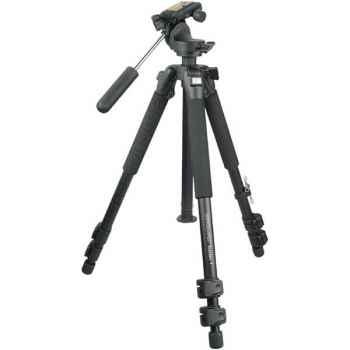 Trépied Vanguard Tracker Série Hauteur mini 665 mm - hauteur maxi 1610 mm - Tracker S