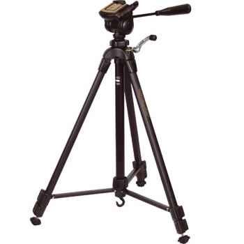 Trépied Vanguard MG Série - hauteur mini 670 mm - hauteur maxi 1700 mm - MG6