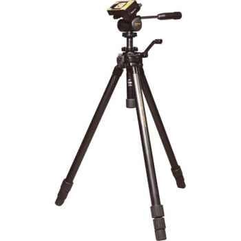 Trépied Vanguard MG Série - hauteur mini 725 mm - hauteur maxi 1660 mm - MT110