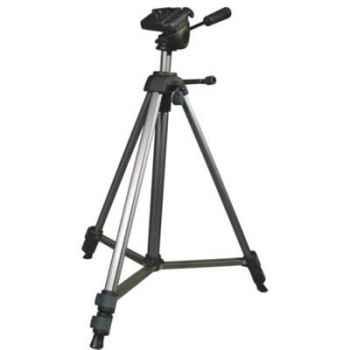 Trépied Vanguard Rhombic Série avec étui - hauteur mini 545 mm - hauteur maxi 1405 mm - VT-158