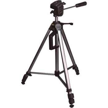 Trépied Vanguard Rhombic Série avec étui - hauteur mini 600 mm - hauteur maxi 1525 mm - VT-288