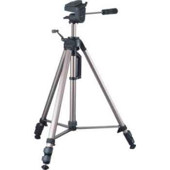 Trépied Vanguard Rhombic Série avec étui - hauteur mini 680 mm - hauteur maxi 1700 mm - VT-528