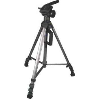 Trépied Vanguard Rhombic Série avec étui - hauteur mini 770 mm - hauteur maxi 1780 mm - VT-550
