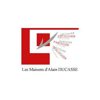 PASS Maison Alain Ducasse