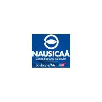 Nausicaà (Boulogne sur Mer) - Pass-Adulte annuel (13 ans et plus)