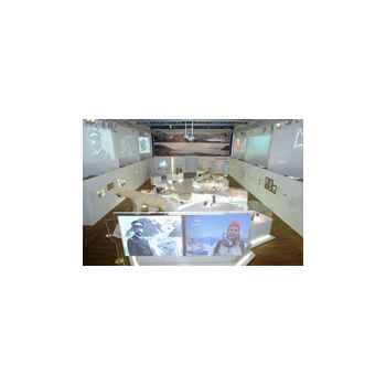Le musée océanographique (Monaco) - Pass-Adulte Annuel