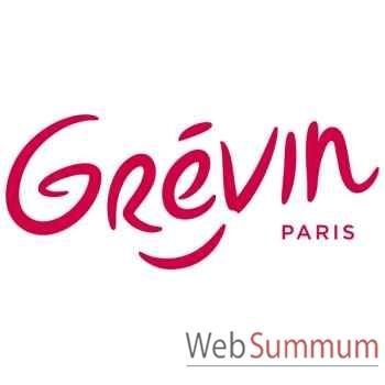 Pass Paradiloisirs - Grévin-France Miniature-Mer de Sable-Parc Astérix-  Pass-famille annuel