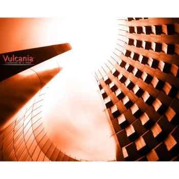 Vulcania (Auvergne) - Pass-famille annuel 2 adultes et 2 enfants (6 à 16 ans)