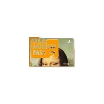 Paris Muséum Pass - Pass-Enfant annuel (2 jours consécutifs)