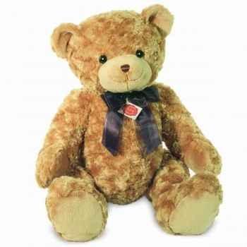 Lot de 20 animaux pâcques 5 modèles 6 cm peluche hermann teddy collection 93306 9