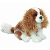 peluche chien charles spaniehermann teddy collection 28cm 92754 9