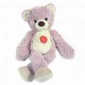 peluche ours pantin beige hermann teddy collection 32cm 94621 2