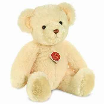 Peluche Ours Teddy crème Hermann Teddy collection 40cm 91162 3