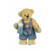 peluche ours andi hermann teddy originaminiature 9cm 15362 7