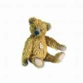 peluche ours antique hermann teddy originaminiature 10cm 16233 9
