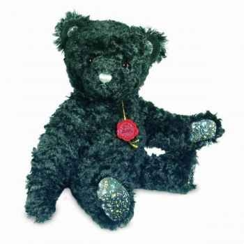 "Peluche Ours Teddy Bear \""crystal edition\"" bruité Hermann Teddy original 40cm 12336 1"