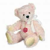 peluche ours crystarose hermann teddy origina30cm 12330 9
