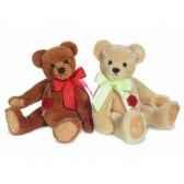 peluche congratulation bear cognac hermann teddy origina30cm 12023 0