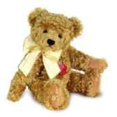 peluche congratulation teddy gold musicala primavera hermann teddy origina36cm 12028 5