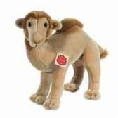 peluche dromadaire hermann teddy collection 28cm 90586 8