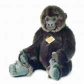 peluche gorille hermann teddy collection 45cm 92945 1