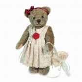 peluche ours teddy bear antonia hermann teddy origina26cm 17527 8