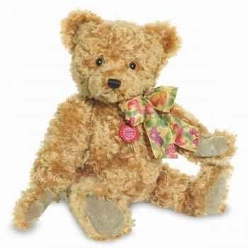 Peluche Ours Teddy bear autumn dream Hermann Teddy original 52cm 14668 1