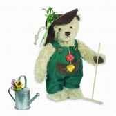 peluche ours teddy bear gardener hermann teddy origina30cm 14629 2