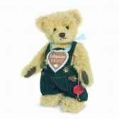 peluche ours teddy bear habille hermann teddy origina26cm 17254 3