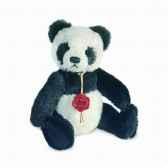 peluche ours teddy bear panda hermann teddy origina24cm 11925 8