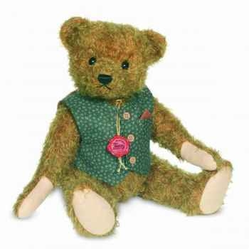 Peluche Ours Teddy bear werner bruité Hermann Teddy original 35cm 16641 2
