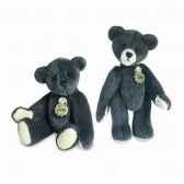 peluche ours teddy mocha hermann teddy originaminiature 55cm 15391 7