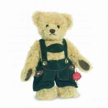 Peluche Ours korbinian Hermann Teddy original 26cm 17253 6