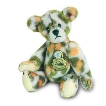 OursTeddy guépard Hermann Teddy original 5cm 15319 1