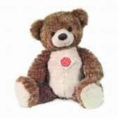 peluche ours teddy brun hermann teddy collection 40cm 91149 4