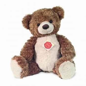 Peluche Ours Teddy brun Hermann Teddy collection 40cm 91149 4