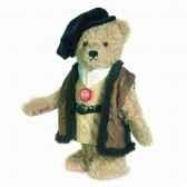 peluche ours merchant mohair hermann teddy origina32cm 17501 8